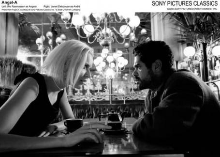 Angela,   Luc Besson