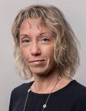 Carina Lindfelt - Pressfoto: Svenskt Näringsliv