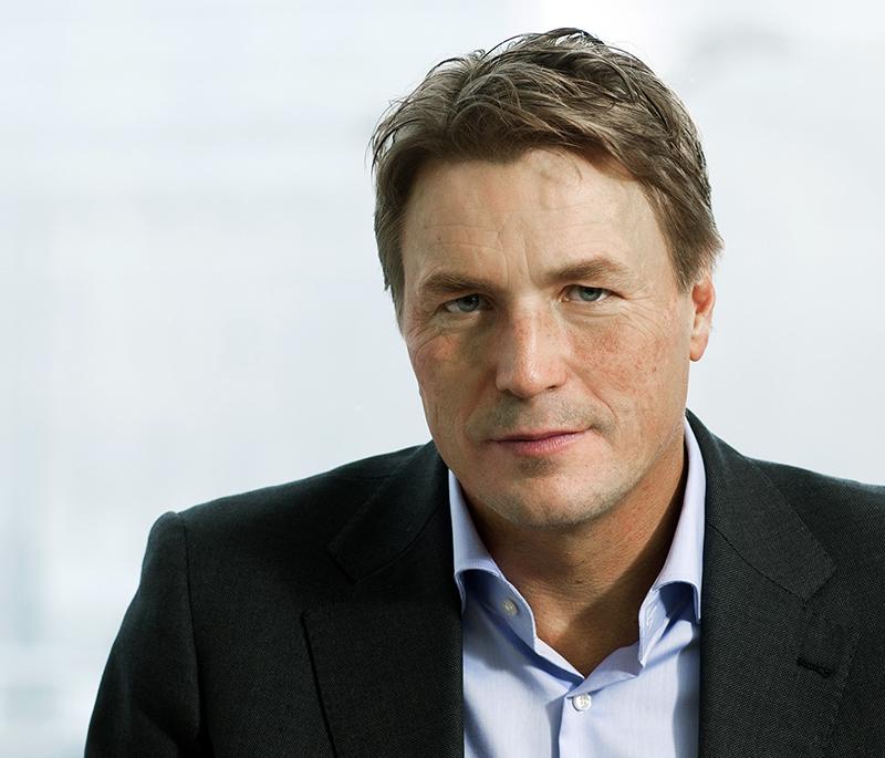 Thomas Bodström, 2011 - Foto: Peter Jonsson, Wikimedia Commons