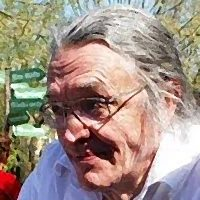 Lars. O. Berglund - Privat foto