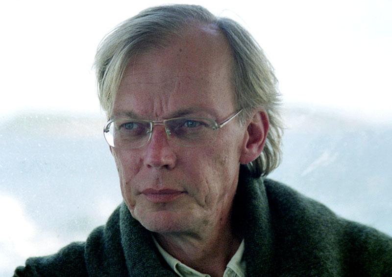 Anders Carlgren, privat foto