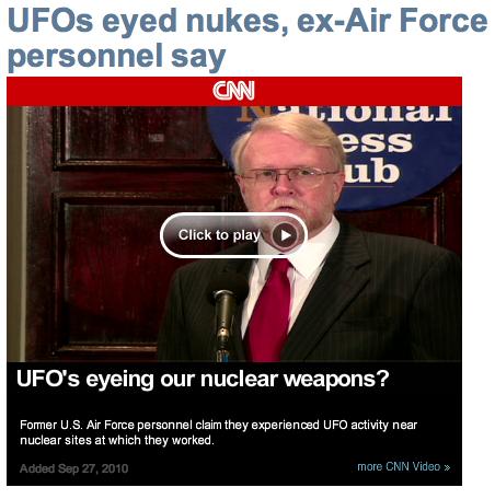 cnn on ufos