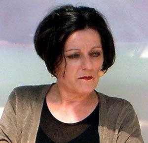 Herta Müller - Foto: Amrei-Marie, Wikimedia Commons, CC BY-SA 3.0 de