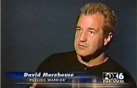 David Morehouse - Image grab from Fox 6 News