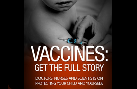 Vaccine report reveals lies about vaccines