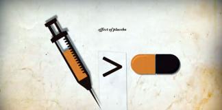 Placebo - Illustration: Professor Funk