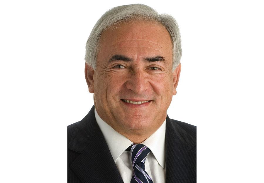 Dominique Strauss-Kahn (2008). Foto: IMF, Public Domain, Wikimedia