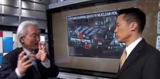 Michio Kaku - Foto: MSNBC