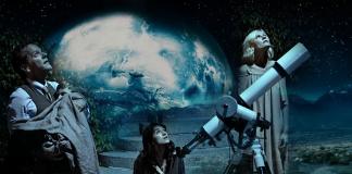 Filmfoto från Melancholiathemovie.com