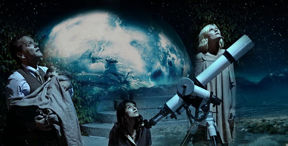 melancholia planet movie von trier