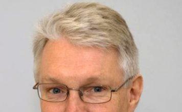 Tommy Cederholm, professor - Pressfoto: Uppsala Univ