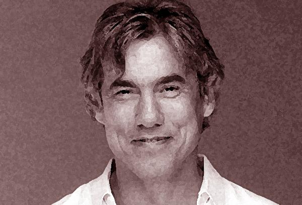 Alan Clements