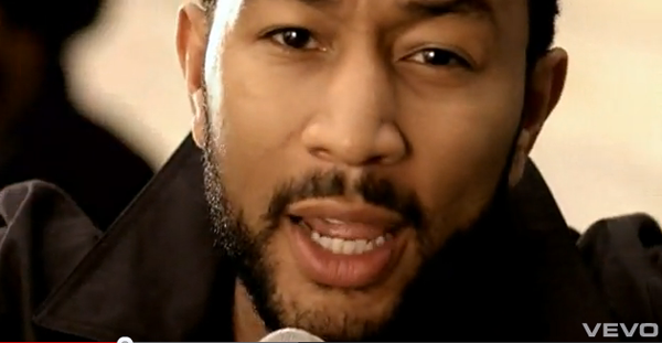 John Legend - Wake up everybody