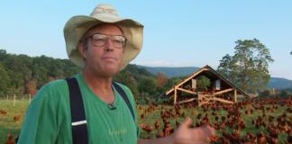 natural farming at war