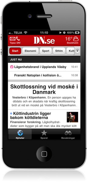 DNs App