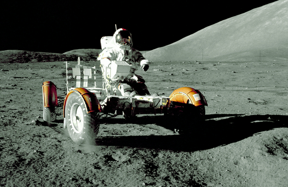 Russians wants to investigate NASA's lost moon tapes