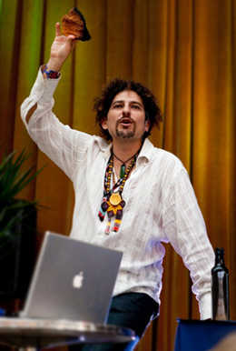 David Wolfe lecture