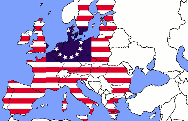 Europas förenta stater