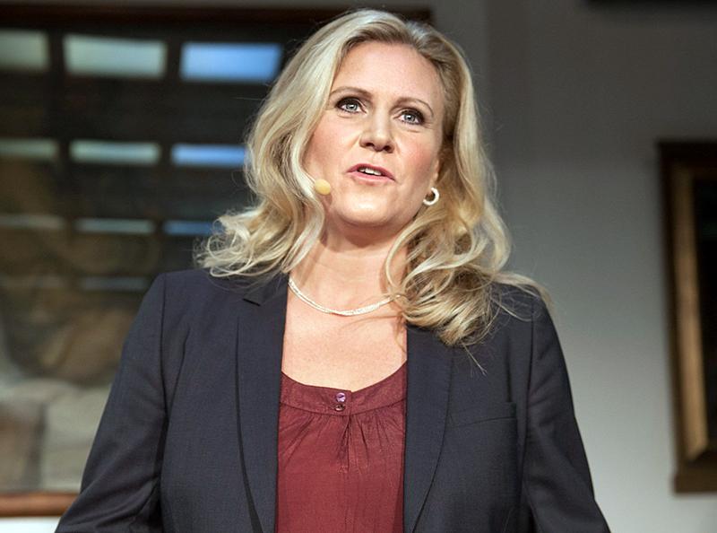 Camilla Kvartoft - Foto: Magnus Bergström, Wikimedia Commons