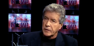 John Perkins a former Economic Hitman