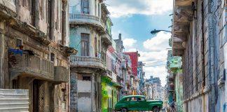 Havanna, Kuba. Foto: David Mark. Licens: Pixabay.com (free use)