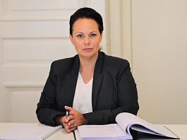Lena Wiström Klingefjäll - Pressfoto: Familjens Advokat i Göteborg