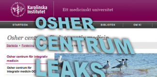 Osher Centrum Leaks