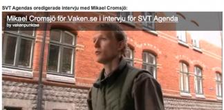 Vaken, Mikael Cromsjö