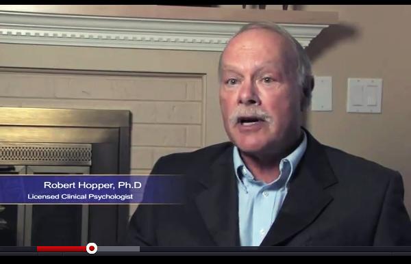 psychologists help 911 victims