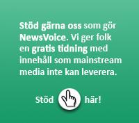 Stöd NewsVoice