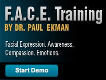 FACE-training, Paul Ekman