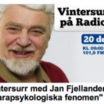 Jan Fjellander