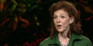 Pamela Meyer, Lie spotting, microexpressions