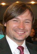 Robert Fleischer - Exopolitik.de