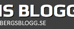 Berghs Blogg