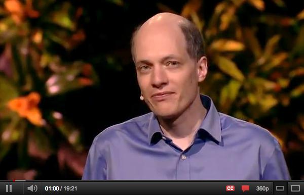 Alain de Botton on Atheism 2.0