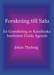 Forskning till Salu
