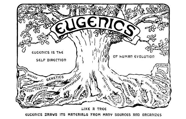 Humanisterna och rasbiologi