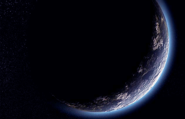hemlösa planeter