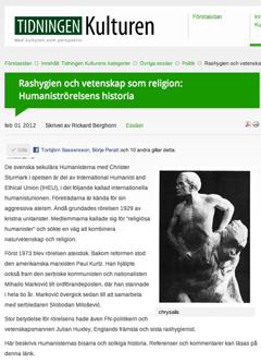 Humanisterna och rashygien