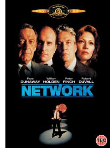 The Network, the movie