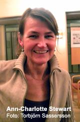 Ann-Charlotte Stewart