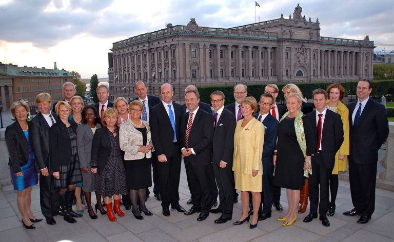 Hedi Bel Habib: Därför blir Sverige fattigare varje gång borgarna tar makten