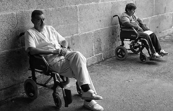 Health care. Foto: Big Max Power. Flickr.com