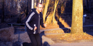 Torbjörn Sassersson, privat foto