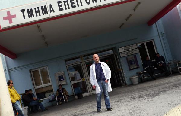 Greklandkrisen - Foto: Robin Nilsson