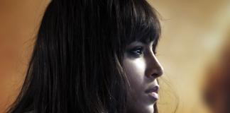 Loreen - Foto: www.loreen.se