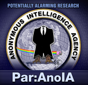 Anonymous Intelligence Agency