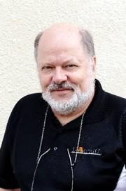 Kalle Hellberg varnar för 5G-teknik