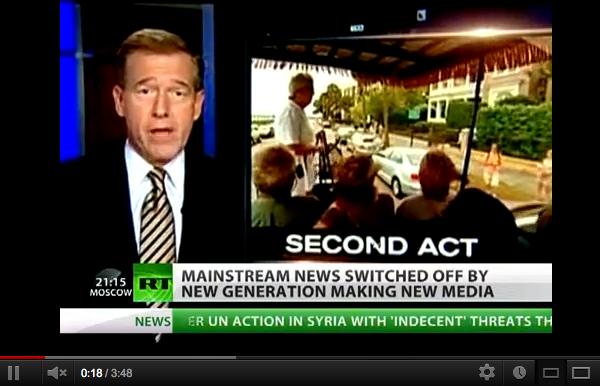 mainstream massmedia